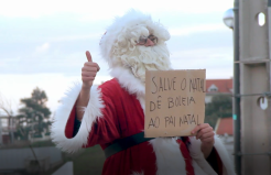 """Prio """"A Boleia do Pai Natal"""""""